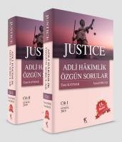 Justıce  Adli Hakimlik