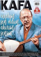 Kafa Dergisi Sayı: 61 Eylül 2019