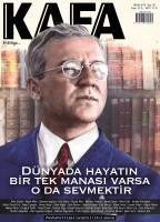 Kafa Dergisi Sayı:56 Nisan 2019
