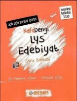 Kafadengi LYS Edebiyat Soru Bankası