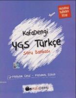 Kafadengi YGS Türkçe Soru Bankası