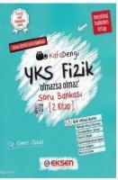 Kafadengi YKS Fizik Olmazsa Olmaz Soru Bankası 2. Kitap