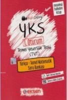 Kafadengi YKS TYT Türkçe-Temel Matematik Soru Bankası