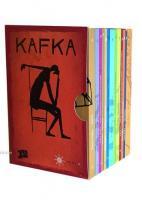 Kafka Kutulu Set (13 Kitap)