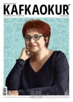 Kafka Okur Fikir Sanat ve Edebiyat Dergisi Sayı: 39 Mayıs 2019