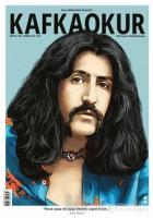 Kafka Okur Fikir Sanat ve Edebiyat Dergisi Sayı: 43 Eylül 2019