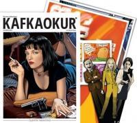 Kafkaokur Dergisi Sayı:42 Ağustos 2019