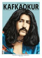 Kafkaokur Dergisi Sayı:43 Eylül 2019