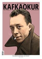 Kafkaokur Dergisi Sayı:44 Ekim 2019