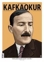 Kafkaokur Dergisi Sayı:46 Aralık 2019