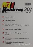 Kaldıraç Dergisi Sayı: 207 Ekim 2018