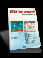 Medikal Turizm Ve Hemşireliği