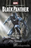 Kara Panter Kimdir? - Black Panther