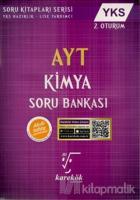 Karekök YKS 2. Oturum AYT Kimya Soru Bankası