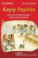 Kayıp Papirüs