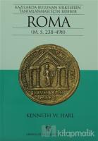 Kazılarda Bulunan Sikkelerin Tanımlanması İçin Rehber Roma