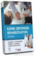 Klinik Ortopedik Rehabilitasyon (Ciltli)