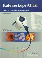 Kolonoskopi Atlası (Ciltli)