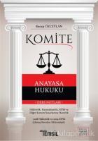 Komite - Anayasa Hukuku 2019