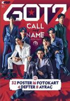 Kpop Dergisi Sayı:2019/04