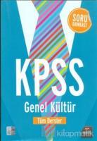 KPSS Genel Kültür Soru Bankası
