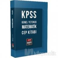 KPSS Genel Yetenek Matematik Cep Kitabı