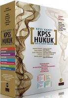 KPSS Kampı Hukuk Konu Anlatımlı