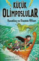 Küçük Olimposlular 2. Kitap (Ciltli)