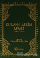 Kur'an-ı Kerim Meali (Türkçe Çeviri) (Cep Boy)