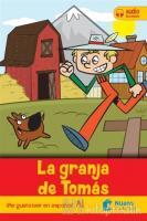 La Granja de Tomas (İspanyolca)