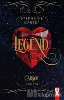 Legend - Caraval 2
