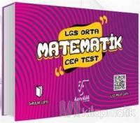 LGS Cep Test Matematik (Orta)