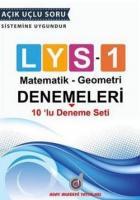 LYS 1 - 10'lu Deneme Seti