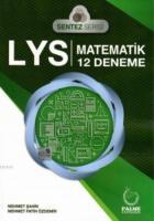 LYS Sentez Serisi Matematik 12 Deneme