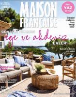 Maison Française Dergisi Sayı: 289 Haziran - Temmuz  2019