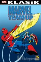 Marvel Team-Up Klasik 10. Cilt
