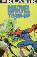 Marvel Team-Up Klasik Cilt: 7