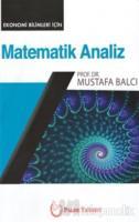 Matematik Analiz