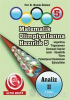 Matematik Olimpiyatlarına Hazırlık 5: Analiz - 2