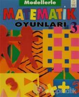 Matematik Oyunları 3 Modellerle