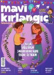 Mavi Kırlangıç Çocuk Dergisi