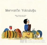 Mervan'ın Yolculuğu (Ciltli)