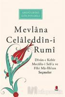 Mevlana Celaleddın-i Rumi