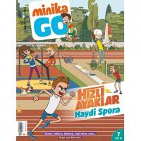 Minika Go Dergisi Sayı: 29 Mayıs 2019