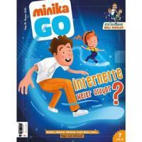 Minika Go Dergisi Sayı:28 Nisan 2019