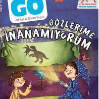 Minika Go Dergisi Sayı: 37 Ocak 2020
