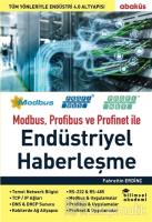 Modbus Profibus ve Profinet ile Endüstriyel Haberleşme