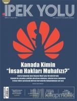Modern İpek Yolu Dergisi Sayı: 6 Ocak 2019
