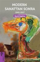 Modern Sanattan Sonra 1945-2017