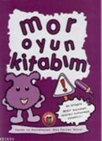 Mor Oyun Kitabım